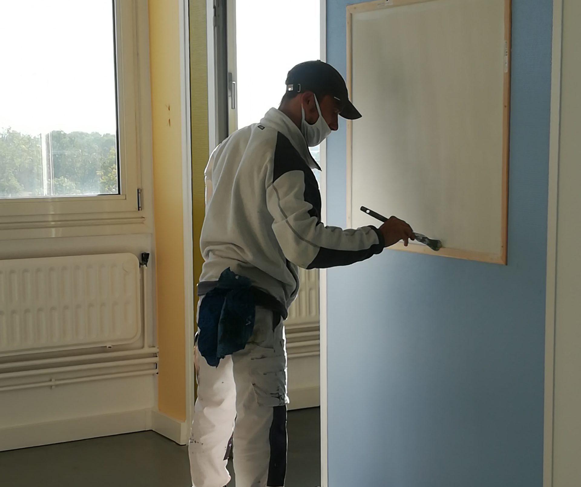 Ateliers et chantiers d'insertion